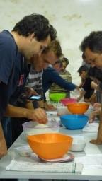 Atelier initiation rapide à la boulangerie