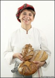 Bonjour 3 pains